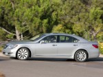 Lexus LS 460 L 2010 Photo 02