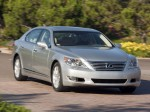 Lexus LS 460 L 2010 Photo 04