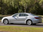 Lexus LS 460 L 2010 Photo 05