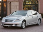 Lexus LS 460 L 2010 Photo 06