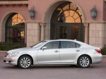 Lexus LS 460 L 2010 Photo 08