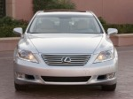 Lexus LS 460 L 2010 Photo 09