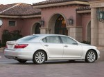 Lexus LS 460 L 2010 Photo 10
