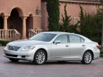Lexus LS 460 L 2010 Photo 12