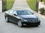 Lexus LS 600h 2008 Photo 01