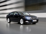 Lexus LS 600h 2008 Photo 03