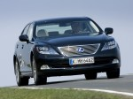 Lexus LS 600h 2008 Photo 05