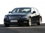 Lexus LS 600h 2008 Photo 06