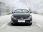 Lexus LS 600h 2008 Photo 07