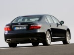 Lexus LS 600h 2008 Photo 10