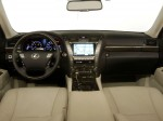 Lexus LS 600h 2008 Photo 12