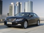 Lexus LS 600h 2008 Photo 16