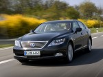 Lexus LS 600h 2008 Photo 17