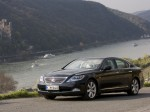 Lexus LS 600h 2008 Photo 19