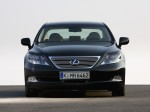 Lexus LS 600h 2008 Photo 20