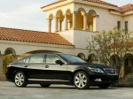 Lexus LS 600h 2008 Photo 22