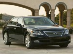 Lexus LS 600h 2008 Photo 23