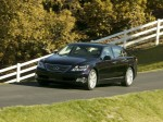 Lexus LS 600h 2008 Photo 24
