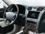 Lexus LS 600h 2008 Photo 27