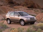 Lexus RX 1998-2003 Photo 01