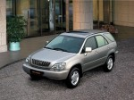 Lexus RX 1998-2003 Photo 02