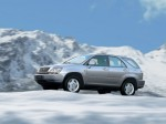 Lexus RX 1998-2003 Photo 03