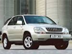 Lexus RX 1998-2003 Photo 05