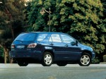 Lexus RX 1998-2003 Photo 06