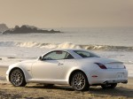Lexus SC 430 Pebble Beach Edition 2006 Photo 03