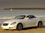 Lexus SC 430 Pebble Beach Edition 2006 Photo 04