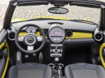 MINI Cooper S Cabrio 2009 Photo 01
