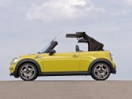 MINI Cooper S Cabrio 2009 Photo 02