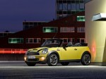 MINI Cooper S Cabrio 2009 Photo 06