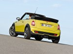 MINI Cooper S Cabrio 2009 Photo 08