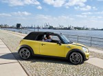 MINI Cooper S Cabrio 2009 Photo 10