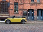 MINI Cooper S Cabrio 2009 Photo 11