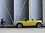 MINI Cooper S Cabrio 2009 Photo 12