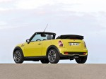 MINI Cooper S Cabrio 2009 Photo 13
