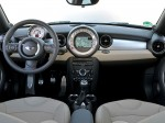 MINI Cooper SD Coupe 2011 Photo 01