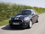 MINI Cooper SD Coupe 2011 Photo 03