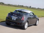 MINI Cooper SD Coupe 2011 Photo 04