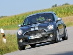 MINI Cooper SD Coupe 2011 Photo 05