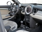 MINI Cooper SD Coupe 2011 Photo 06