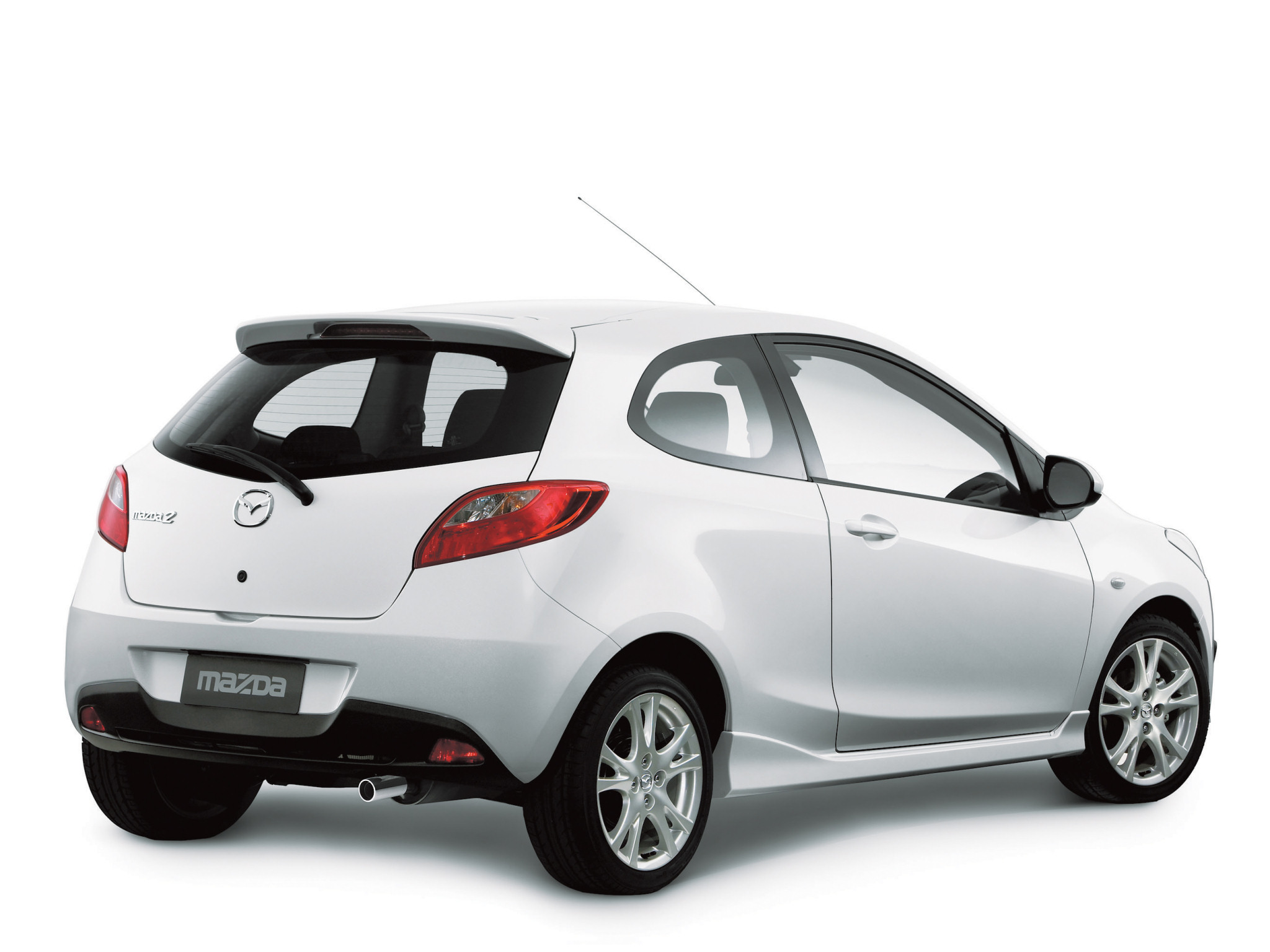 mazda 2 sport 3door 2008 mazda 2 sport 3door 2008 photo 07 car in pictures car photo gallery. Black Bedroom Furniture Sets. Home Design Ideas