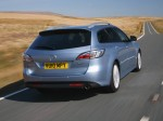 Mazda 6 Wagon UK 2010 Photo 04