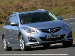 Mazda 6 Wagon UK 2010 Photo 05