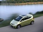 Mercedes A-Klasse 2005 Photo 02