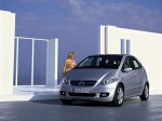 Mercedes A-Klasse 2005 Photo 11