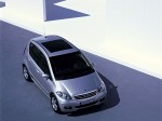 Mercedes A-Klasse 2005 Photo 17