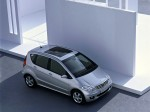 Mercedes A-Klasse 2005 Photo 18